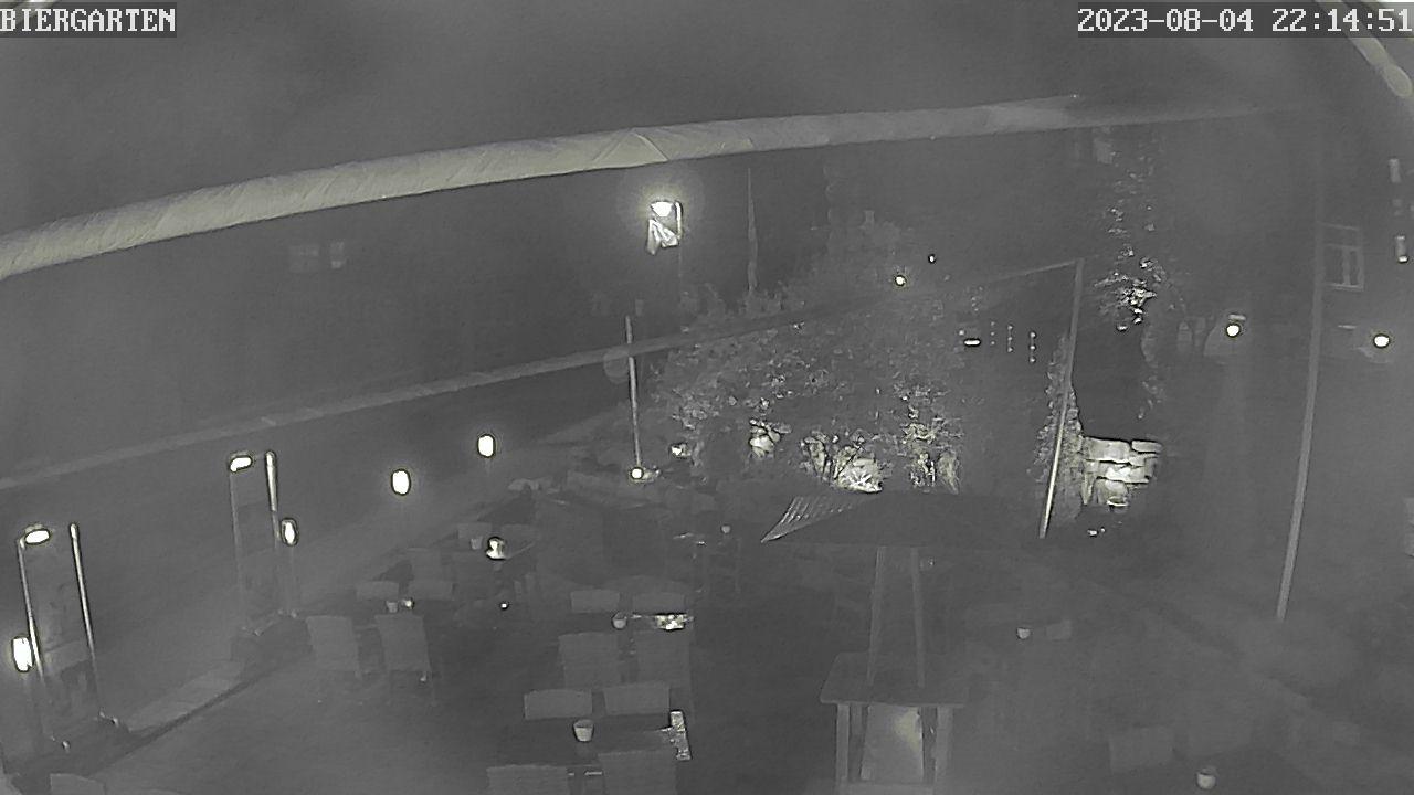 Berghotel Oberhof - Livecam 5