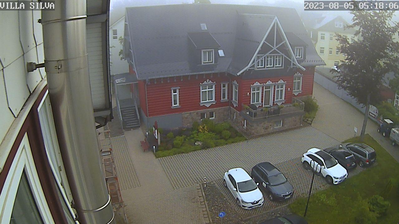 Berghotel Oberhof - Livecam 3