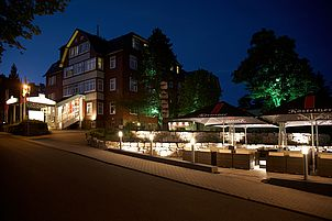 Restaurant in Oberhof