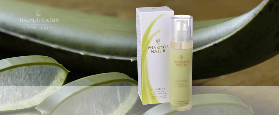 PHARMOS Natur - Green Luxury