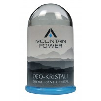 Mountain Power Deo-Kristall 80g