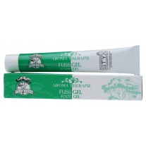 Tea Tree Fußgel 50ml