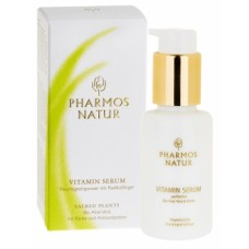 Pharmos Natur - Vitamin Serum 50ml