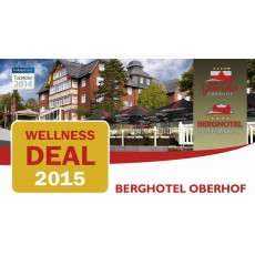 Wellnessdeal 2018 - inklusive Halbpension