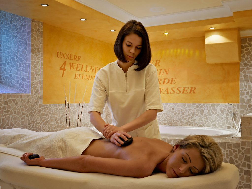 Wellness-Spa